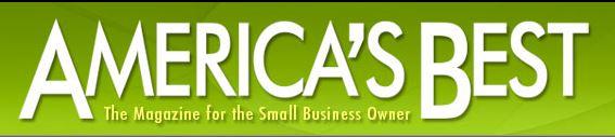 Americas Best logo