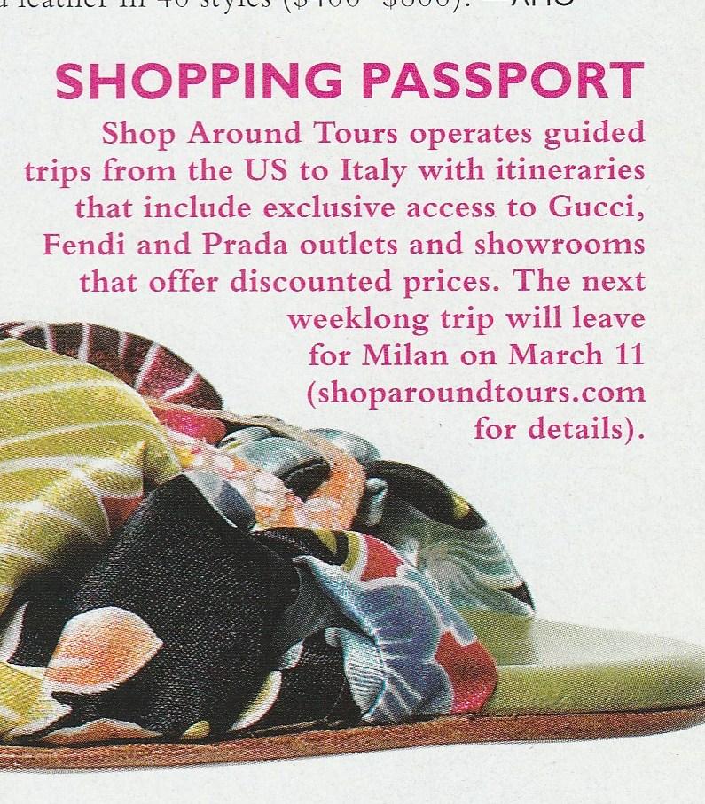 Shop Etc article